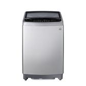 【LG樂金】14公斤智慧變頻直立式洗衣機WT-ID147SG(精緻銀)