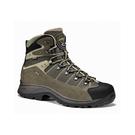 [ASOLO] (男) REVERT GV 防水透氣健行鞋 咖啡/煤黑 (A23054-A312)