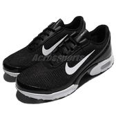 Nike 休閒慢跑鞋 Wmns Air Max Jewell 黑 白 氣墊 運動鞋 黑白 女鞋【PUMP306】 896194-012
