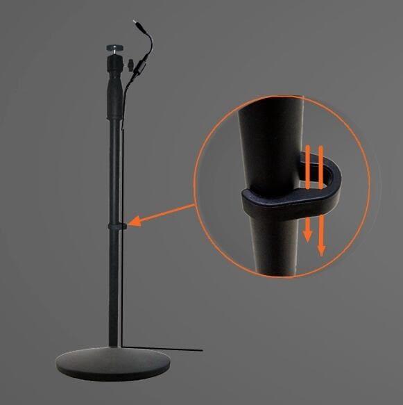 【免運】投影機支架 投影儀支架落地伸縮移動架子C6適用J7堅果G7 H2S極米Z4 Z5 Z6X H1