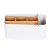 竹品創意多功能收納盒
