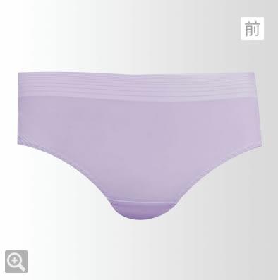 【蕾黛絲】動漾無痕褲 M-EL(3件組)