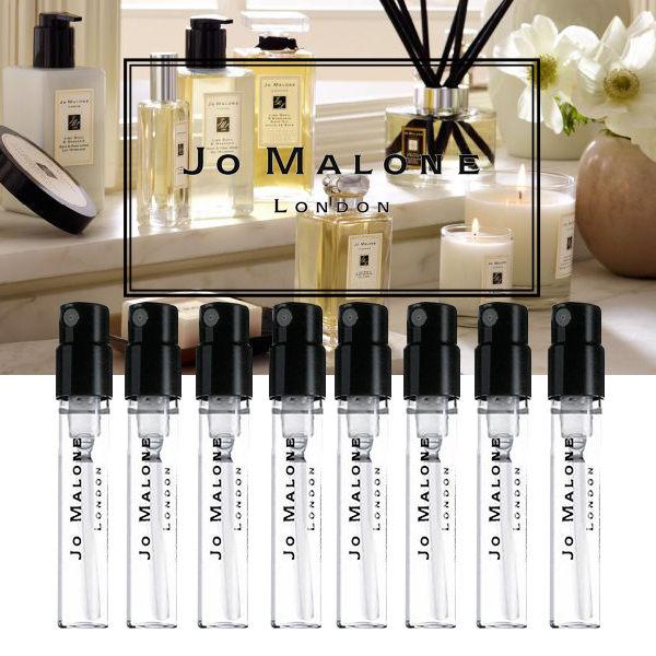 【限時下殺】●保證正品●Jo Malone 針管香水 1.5ml (英國橡樹與紅醋栗/英國橡樹與榛果)