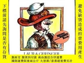 二手書博民逛書店A罕見Three Hat Day (reading Rainbow Book)Y255562 Laura Ge