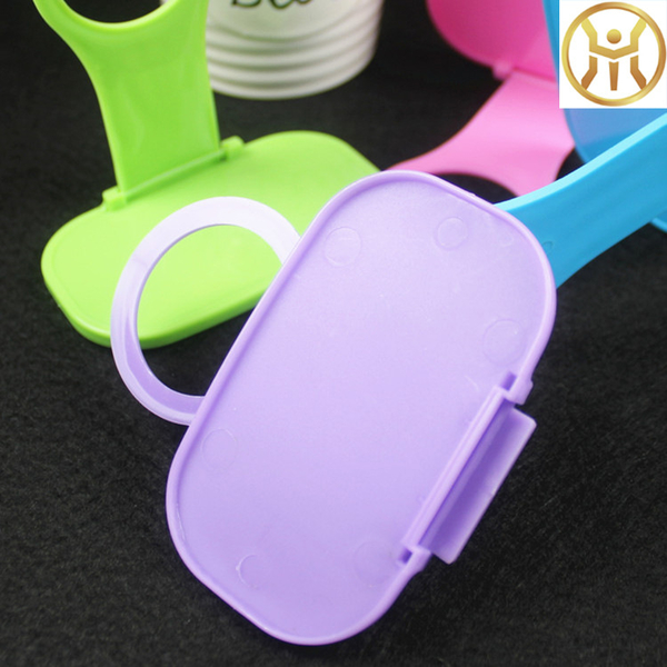 TwinS創意新奇可折疊手機充電座充電架 方便攜帶包內【超級熱賣】顏色隨機發貨
