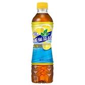 雀巢 檸檬茶 530ml (4入)/組【康鄰超市】