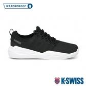 K-SWISS Ace Trainer WP防水系列 機能訓練鞋-男-黑
