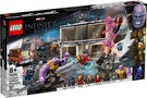 樂高LEGO SUPER HEROES 復仇者聯盟 終極之戰 76192 TOYeGO 玩具e哥