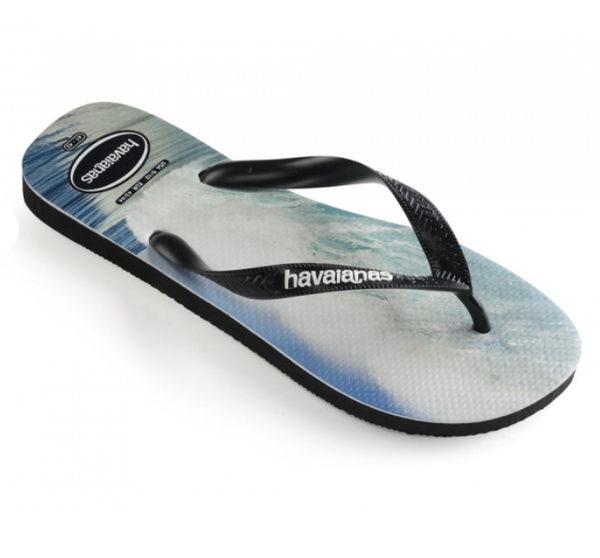 2019 havaianas 哈瓦仕 夾腳拖 人字拖 Surf - 熱浪款