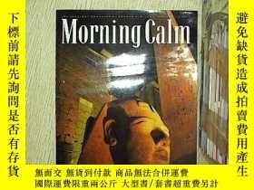 二手書博民逛書店Morning罕見calm JULY1994Y203004