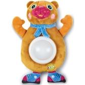 《 瑞士 OOPS 》快樂小夜燈 - 大熊  ╭★ JOYBUS玩具百貨