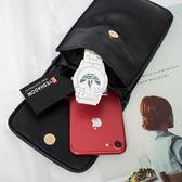 零錢包女 包包新款潮韓版百搭手機包女斜零錢包手機袋迷你小包 卡菲婭
