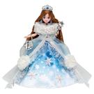 莉卡娃娃配件 亮彩公主夢幻水晶禮服組_LA17677