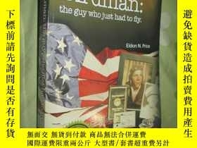 二手書博民逛書店Senior罕見Birdman: The Guy Who Jus