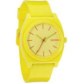 NIXON A119-250 TIME TELLER P 美式休閒 手錶 熱賣中!
