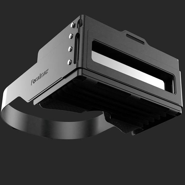手風琴VR虛擬現實眼鏡vr眼睛鏡愛奇藝vr手機專用 港仔HS