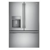GE 美國 奇異 PFE28KSSS 810L 法式三門冰箱 不銹鋼