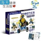 【海夫健康生活館】Gigo智高 平衡編程機器人(7433-CN)