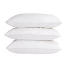 博洋家紡純棉枕頭雙人單人家用枕芯抑菌防螨可水洗家用枕頸椎枕 檸檬衣舍