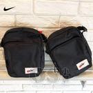 Nike Heritage Smit Label 側背包 BA5809-010 黑色 | OS小舖