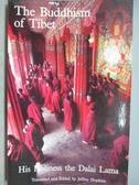 【書寶二手書T9/宗教_MEK】The Buddhism of Tibet