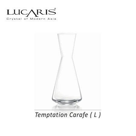 【LUCARIS】盛水壺 Temptation Carafe(L)