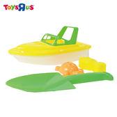 玩具反斗城 船造型沙灘桶組