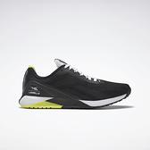 Reebok Nano X1 [GZ8949] 男鞋 訓練鞋 健身 運動 透氣 支撐 避震 包覆 穩定 輕量 黑 黃