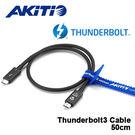 AKITIO Thunderbolt 3...