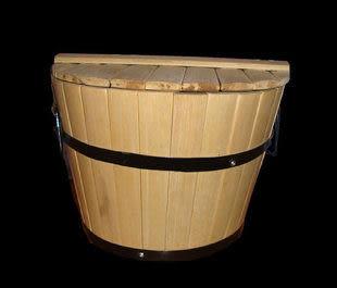 22CM 木桶飯