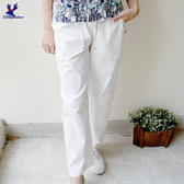 【春夏新品】American Bluedeer - 造型口袋長褲 二色 春夏新款