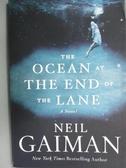 【書寶二手書T1/原文小說_OBK】The ocean at the end of the lane_Neil Gaiman