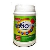 安博氏 生達【升級配方】優活101多元強效乳酸菌300g