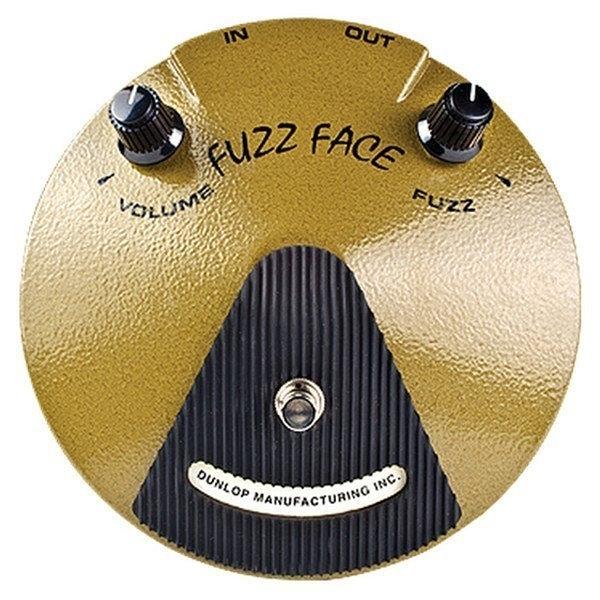 ☆ 唐尼樂器︵☆ Dunlop MXR EJF1 Fuzz Face Distortion 破音 單顆 效果器