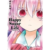 Happy Sugar Life幸福甜蜜生活(1)