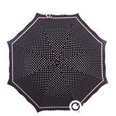 雨傘折疊 女士公主傘遮陽傘創意荷葉包邊黑膠防紫外線太陽傘