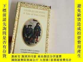 二手書博民逛書店Charles罕見Dickens A Tale of Two C