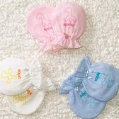 愛普力卡 Aprica  幸福雙層紗布手套 11503 好娃娃