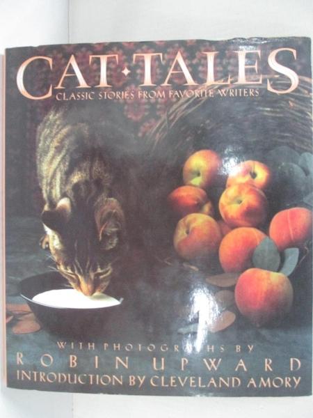 【書寶二手書T7/動植物_DSU】Cat Tales