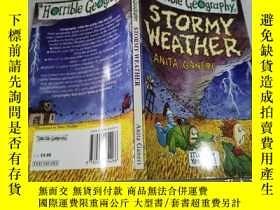 二手書博民逛書店Stormy罕見Weather :暴風天氣Y212829 不祥 不祥