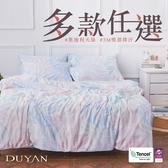 3M 吸濕排汗 頂級天絲雙人被套(不含床包)-多款任選 台灣製