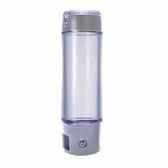 (銀色款) [JHEN PIN] 新世代日本氫氧分離水素水瓶 YTH-688