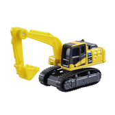 TOMICA 小車 9 KOMATSU 油壓挖土機 PC200-10型 TOYeGO 玩具e哥