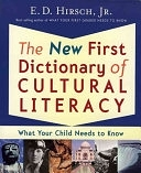 二手書《The New First Dictionary of Cultural Literacy: What Your Child Needs to Know》 R2Y ISBN:0618408533