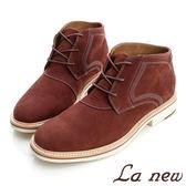 【La new outlet】輕蜓系列 輕量休閒鞋(男221017655)