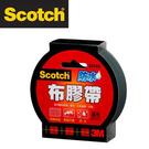 3M 2024S Scotch強力防水布膠帶24 mm x 15 y(銀色) / 個