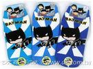 正義聯盟 蝙蝠俠直板襪 B款 DC-S108 ~DK襪子毛巾大王
