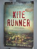 【書寶二手書T1/原文小說_OFF】The Kite Runner 追風箏的孩子_精平裝: 平裝本
