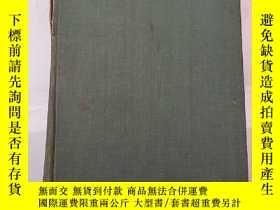 二手書博民逛書店the罕見actinide elements(H1684)Y17