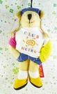 【震撼精品百貨】日本精品百貨~絨毛玩偶-人形熊-女生-休閒